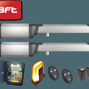 Bft Phobos BT A40 Dairesel Kapı Motoru Kit